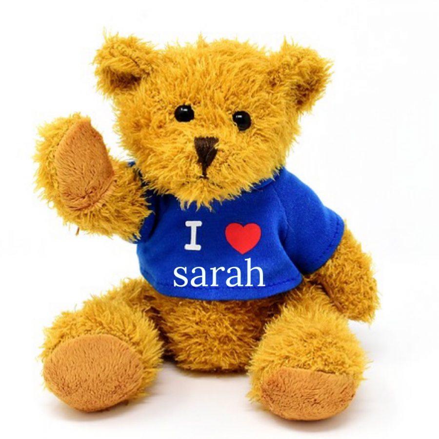 Kleinanzeige Teddybär