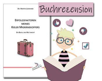 Buchrezension Kieler Migränekoffer